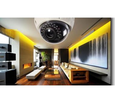 Cистема пультовой охраны для квартиры