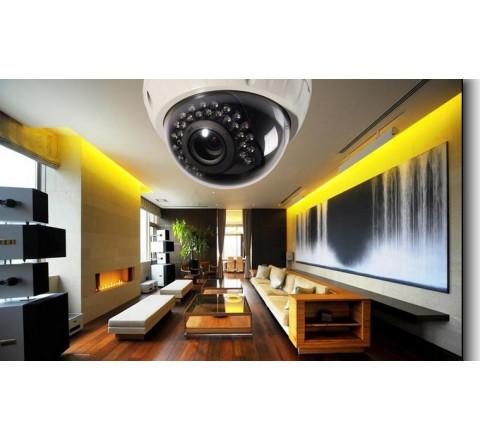 Проектирование систем контроля доступа (СКУД) для квартиры