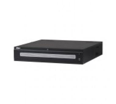 Видеорегистратор Dahua DHI-NVR608R-64-4KS2