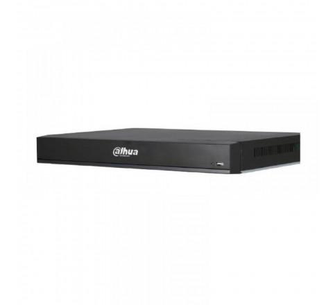 Видеорегистратор Dahua DHI-NVR5216-8P-I