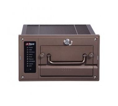 Видеорегистратор Dahua DHI-NVR0804MF-GCW