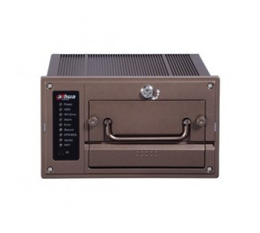 Видеорегистратор Dahua DHI-NVR0804MF-GFW