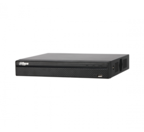 Видеорегистратор Dahua DHI-NVR4116HS-8P-4KS2