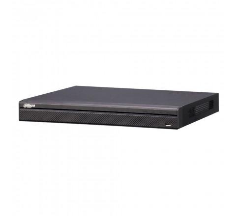 Видеорегистратор Dahua DHI-NVR5432-16P-4KS2E
